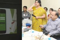 Web-based system launched for DBT projects