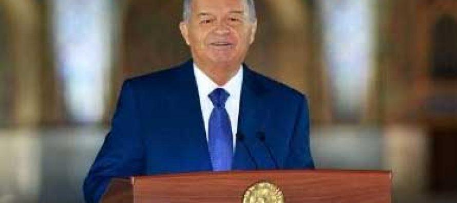 Address by the President of the Republic of Uzbekistan H.E. Mr. Islam Karimov at the Opening Ceremony of the Tenth «Sharq Taronalari» International Music Festival