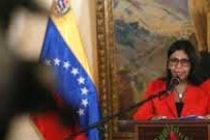 Venezuela rejects US interference in border issue