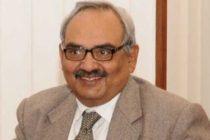 Rajiv Mehrishi appointed new union home secretary