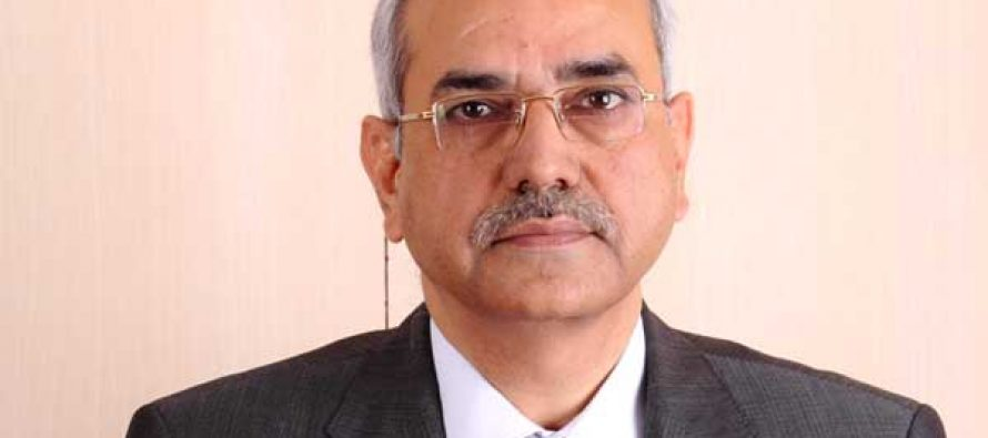 A.K. Jha takes over as CMD NTPC
