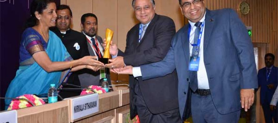 BHEL bags EEPC's Top Export Award for the 25th consecutive year