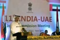 'UAE attaches highest importance to strategic partnership with India'