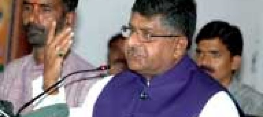 India Post Payments Bank will serve cause of Antyodaya: Prasad