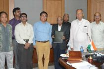 MoU Signed Between PSSC and MSPDCL
