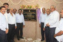 CMD,NLC inaugurates New Group Vestibule Training Centre at Neyveli
