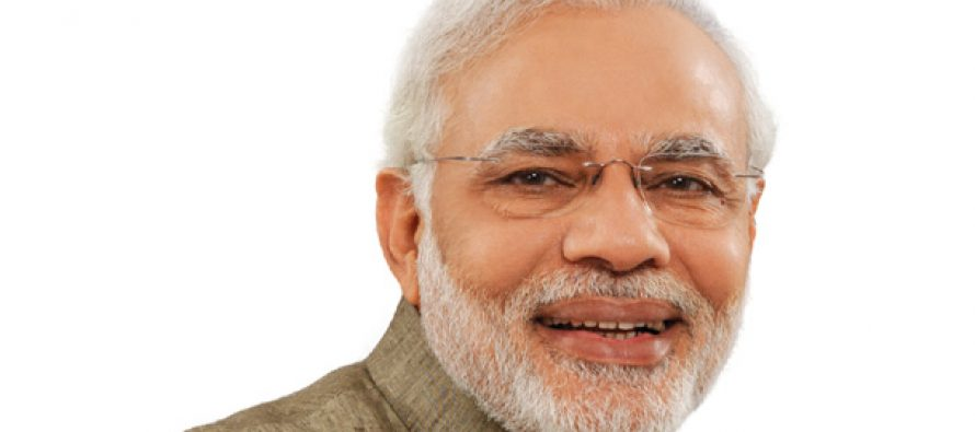 Modi greets Saudi Arabia on national day