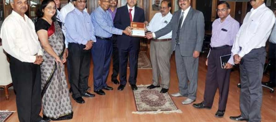 UPL Pays Final Dividend to NTPC
