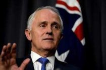 Business confidence boosts on change of Australian PM