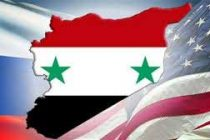 US, Russia sign memo on safe flight operations over Syria