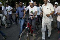 Car Free Day: 60 percent drop in Delhi's air pollution
