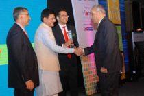 NTPC Ltd receives Top Award at Dun & Bradstreet Infra Awards 2015