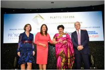 OIL INDIA LIMITED ranked 222nd in the Platts Top 250 Global Energy Company Rankings