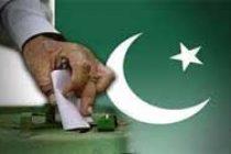 Pakistan provinces vote in local government polls