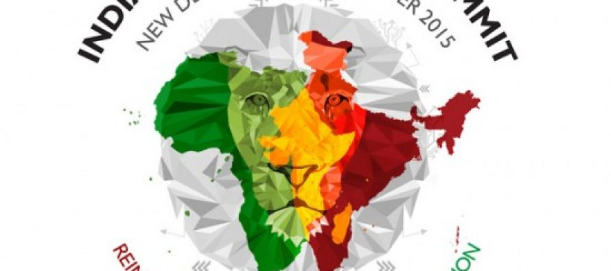 Stage set for India-Africa mega summit with entire continent represented