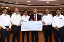 NSPCL pays Dividend to NTPC