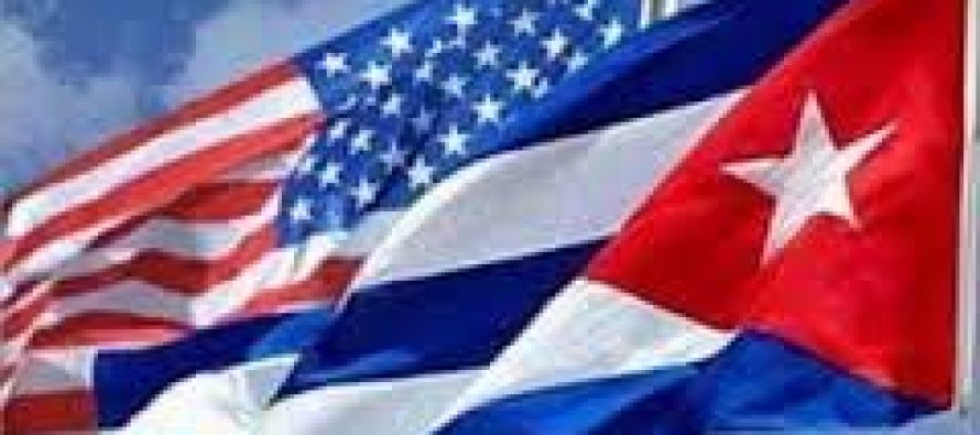 Cuba, US hold business council meeting in Havana