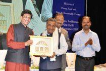 PFC felicitated for Swatchch Vidyalaya Abhiyan