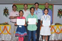 Energy Conservation Campaign through Painting Competition