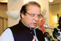 Sharif cancels Britain visit after Lahore attack