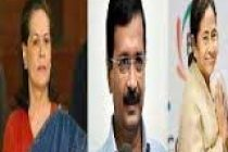 Sonia, Kejriwal, Mamta to attend Nitish's oath taking