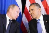 Obama, Putin agree on political transition in Syria