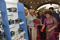 'Make in India' theme at SAIL's IITF pavilion