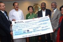 HUDCO Pays Dividend of Rs. 120 Crore