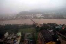 Andhra seeks Rs.1,000 crore from Centre as rain relief