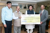 NLC Disburses a Final Dividend of Rs 150.99 Crore to GOI
