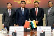 Tata Sons, Industrial and Commercial Bank of China join hands