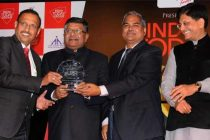 POWERGRID & POSOCO bag 4 awards at India Today PSUs Awards