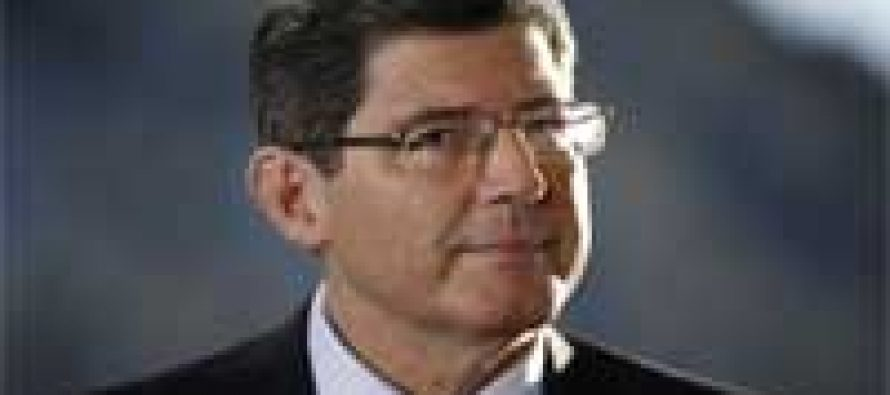 Brazil appoints Nelson Barbosa as new finance minister