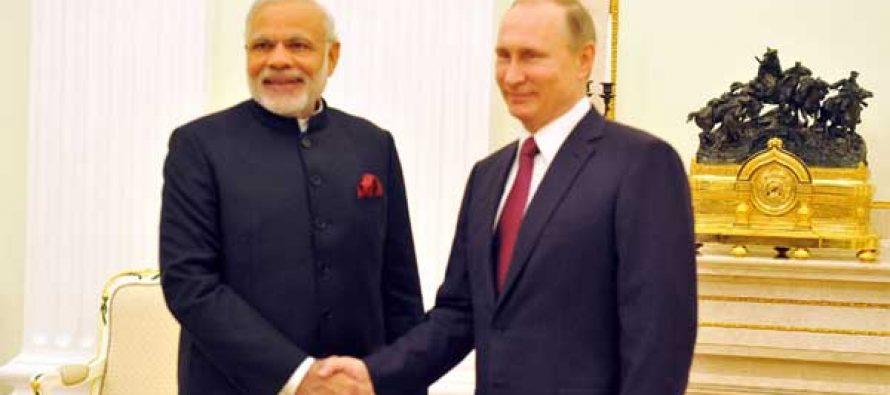 SCO membership will help India in economic, counter-terror cooperation : PM Modi