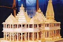 Ram temple 'Bhoomi pujan' likely on April 30