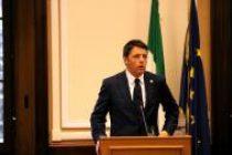 Italian economy did better in 2015: PM Renzi
