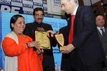 NTPC- Awarded for  Performance