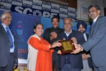 PFC conferred with CBIP Award – 2016 in the category of 'Best Power Financing Company'