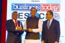 REC CMD Bags the Best CEO Award