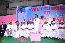 Kakatiya Thermal Power Project dedicated to the nation