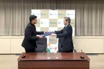 MoS (IC) for Power, Coal and New and Renewable Energy, Piyush Goyal and the Minister of Economy, Trade and Industry (METI), Japan