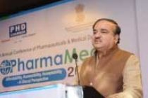 'Namocare' to make India largest drug maker: Union Minister