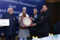 NBCC CMD Conferred Housing Innovation Excellence Award-2015