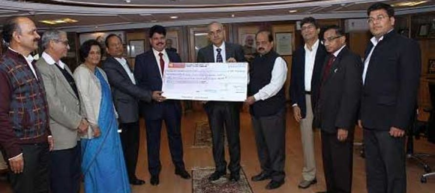 Aravali Power Company Private Limited pays maiden Interim Dividend to NTPC