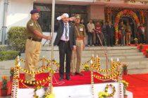 DVC Headquarters celebrated the 67th Republic Day