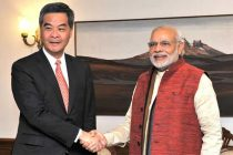 Modi hopes for better trade, investment with Hong Kong