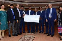 NSPCL pays dividend