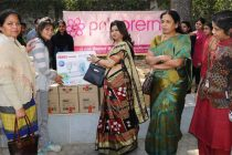 PNB organized a CSR activity through PNB Prerna