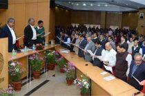 POWERGRID pledges 55,000 man-hours to Swachh Bharat Abhiyan