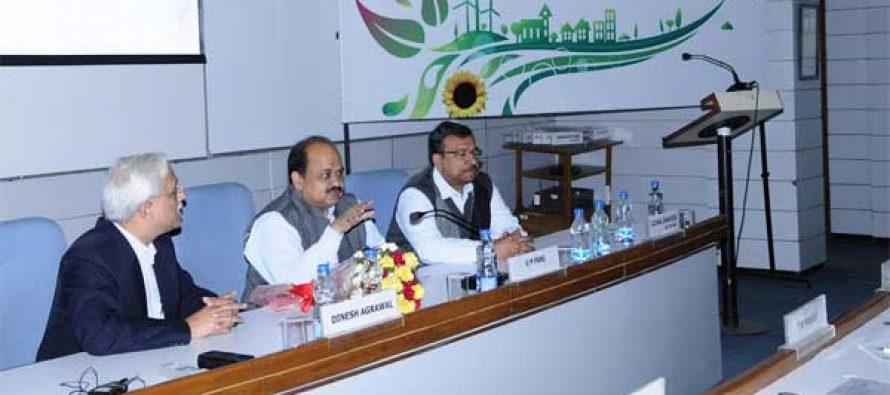 NTPC   Sustainable  Development  Meet